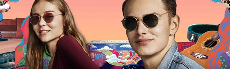 Ray Ban trends zomer 2018